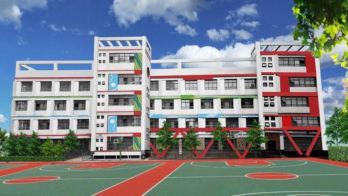 """新城区: 组建22个教育集团 实现""""名校+""""集团化办学全覆盖"""