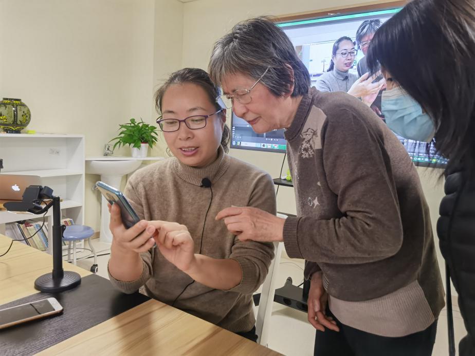 鸿坤集团运营管理的西红门镇养老照料中心正式揭牌